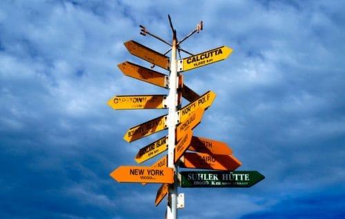 Travel portal API