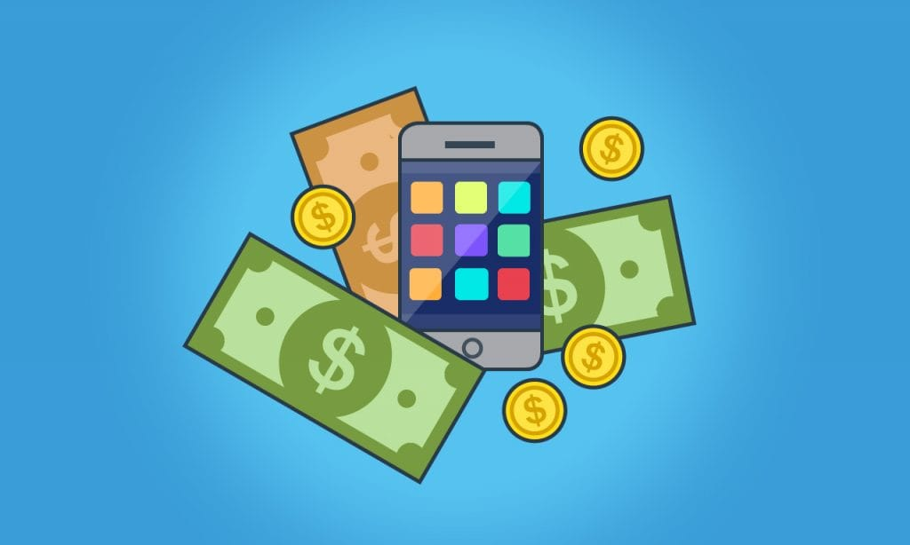 How Much Does It Cost To Make An App | Mobile App ...