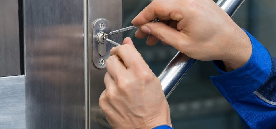 Locksmith SEO services