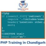 Top 10 PHP Training Institutes in Chandigarh