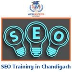 Top 10 SEO Training Institutes in Chandigarh