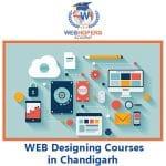 Top 10 Web designing Training Institutes in Chandigarh