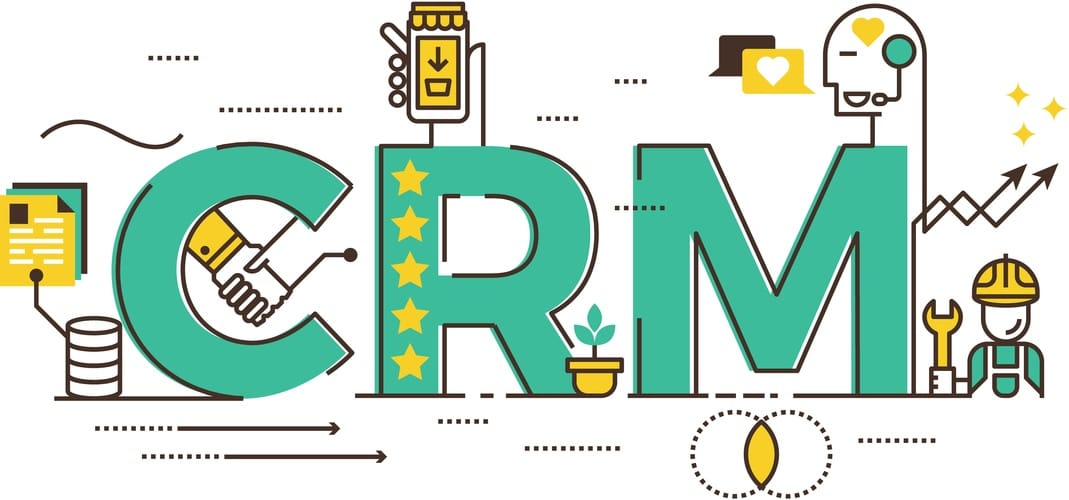 Top 10 CRM Software in India