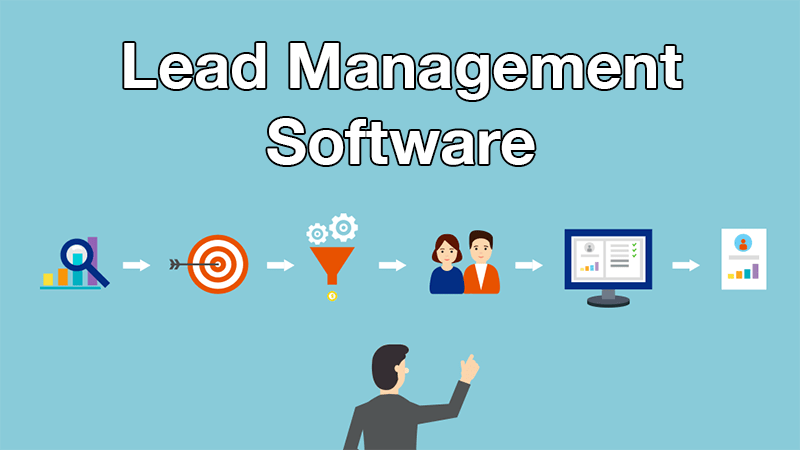 Lead Management Software in India
