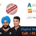 CRM Development Company in Chandigarh