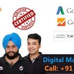 Digital Marketing Company in Panchkula