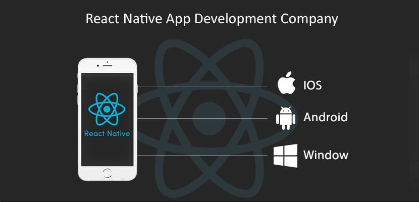 React native development company in India