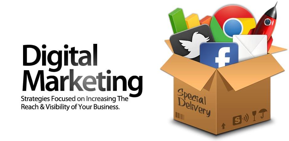 list of top digital marketing companies in Sydney
