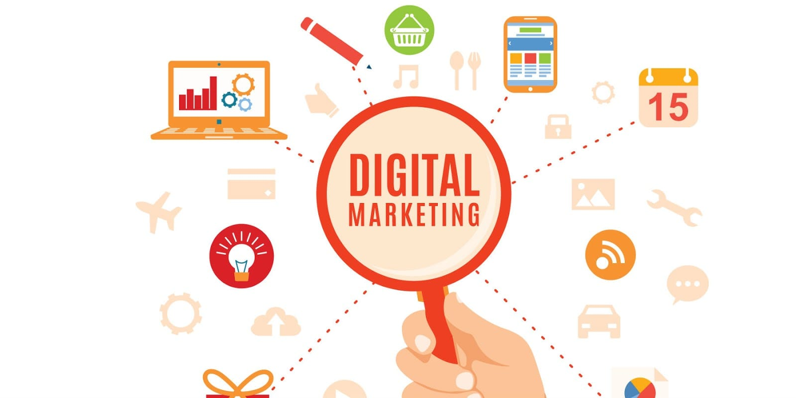 how to learn digital marketing online