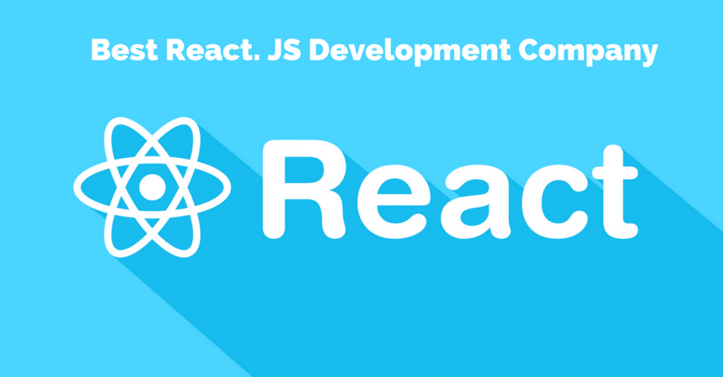 React JS development companies in India