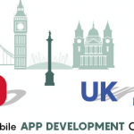 Top 10 Mobile App Development Companies In UK