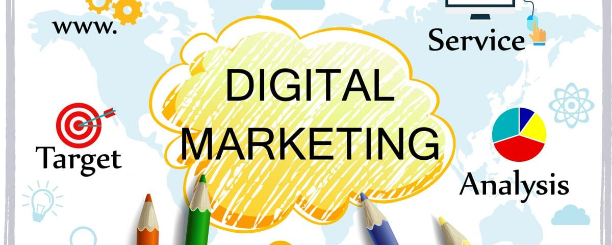 List of Top 10 Digital Marketing Companies In Perth