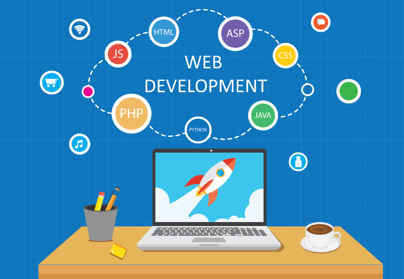 List Of Top 10 Web Development Companies In Australia