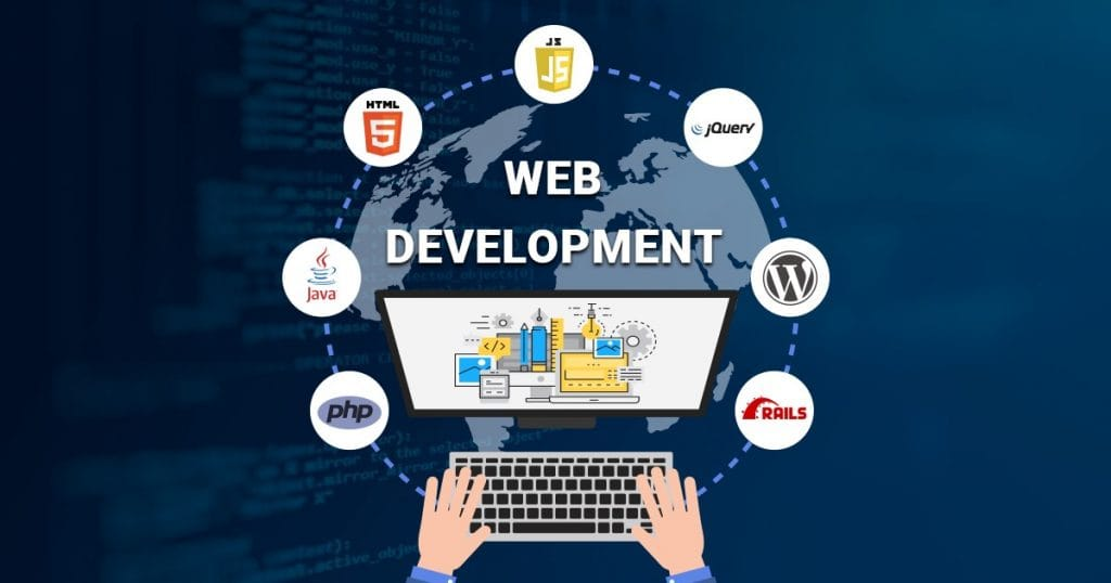 Web Development Companies in USA