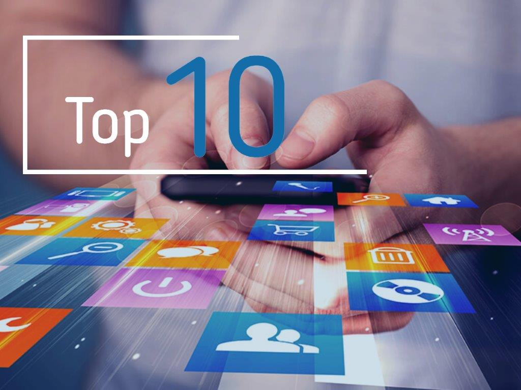 list of the best mobile app development companies in USA