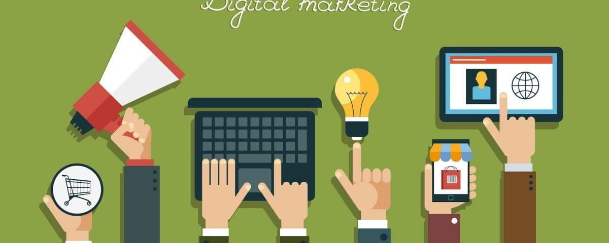 List of top 10 digital marketing companies in USA