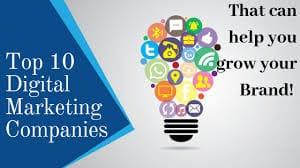 List of top 10 digital marketing agencies in Montreal