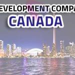 Top Web Development Companies In Canada