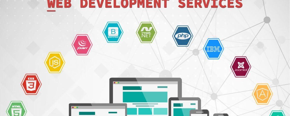 Top Web Development Companies in Brighton