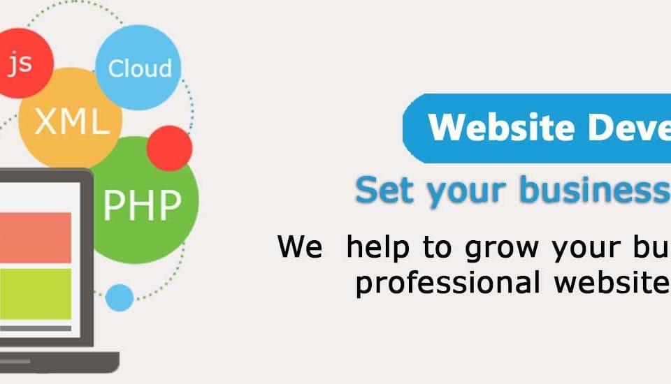 web development company Birmingham