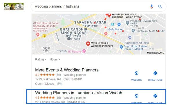 Vision Vivaah Case Study