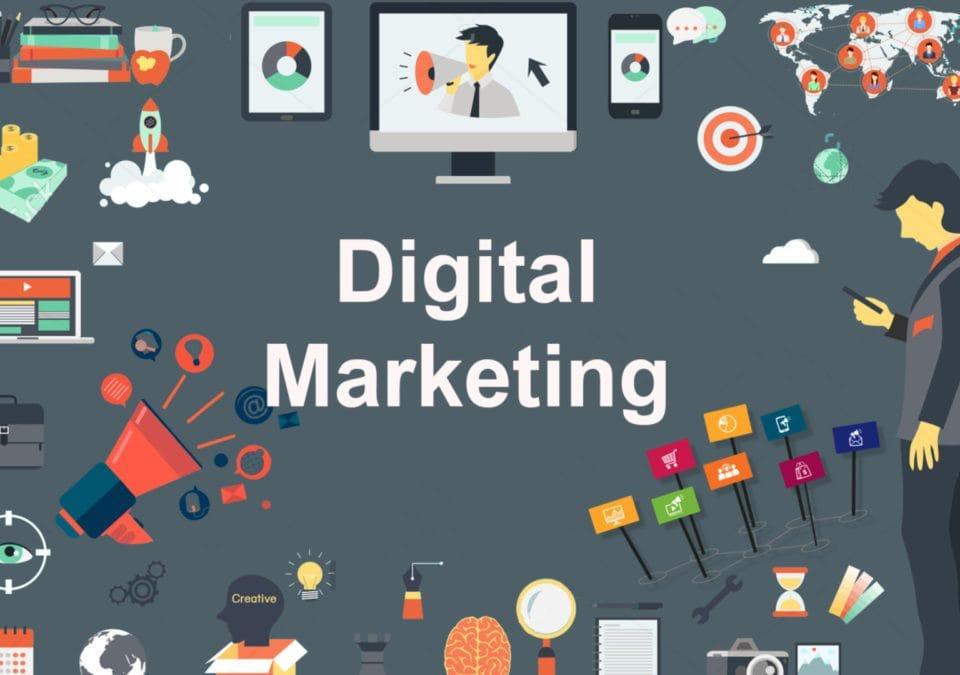 Top Digital Marketing Companies in New York