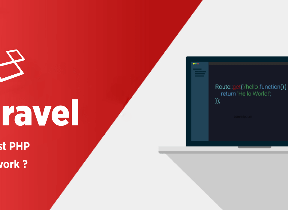 Top Laravel Development Companies in India