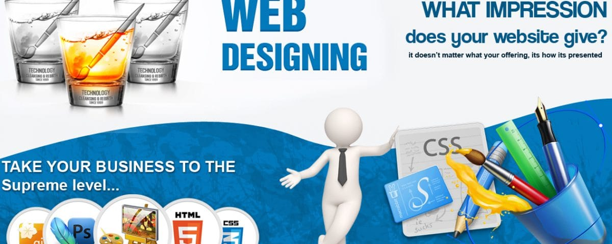 Top Web Designing Companies in India