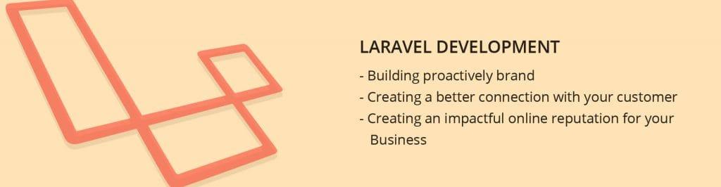 Top Laravel Development Companies in India