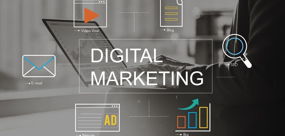 Digital Marketing Company in Parwanoo