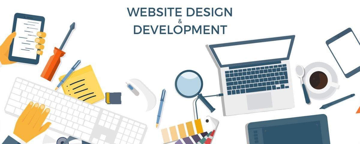 Web Design & Web Development Company in Pinjore