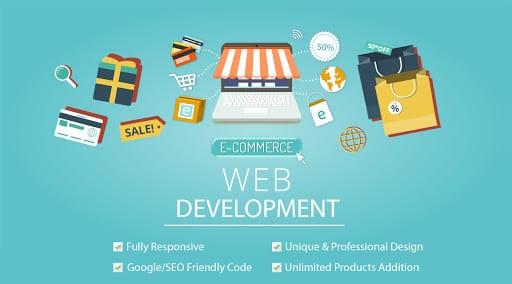 Web Development Company in Parwanoo