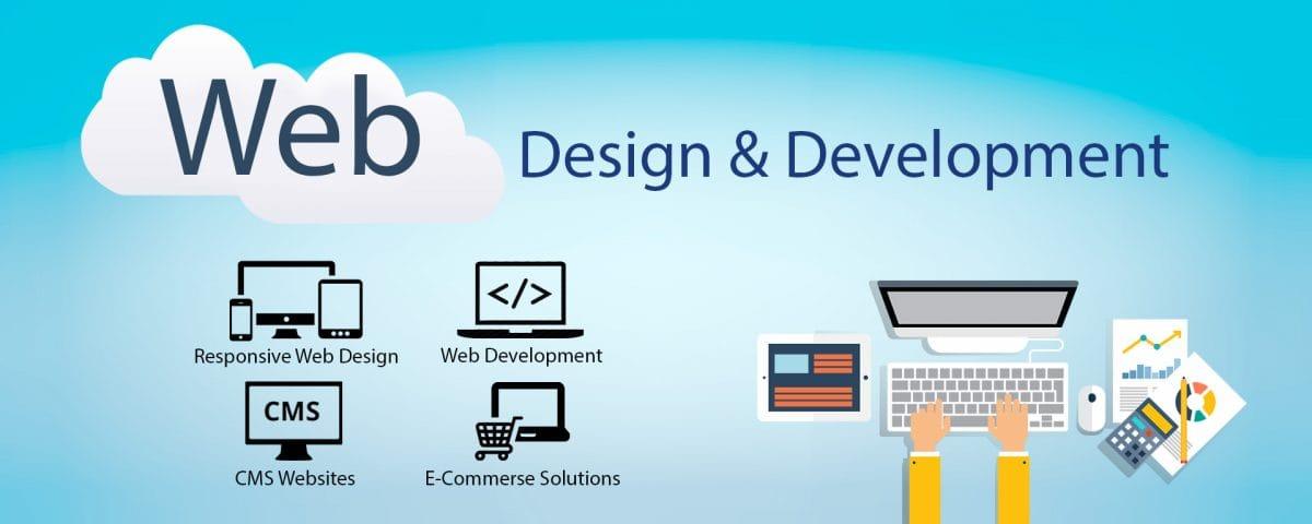 Web Development & Web Designing Company in Manimajra