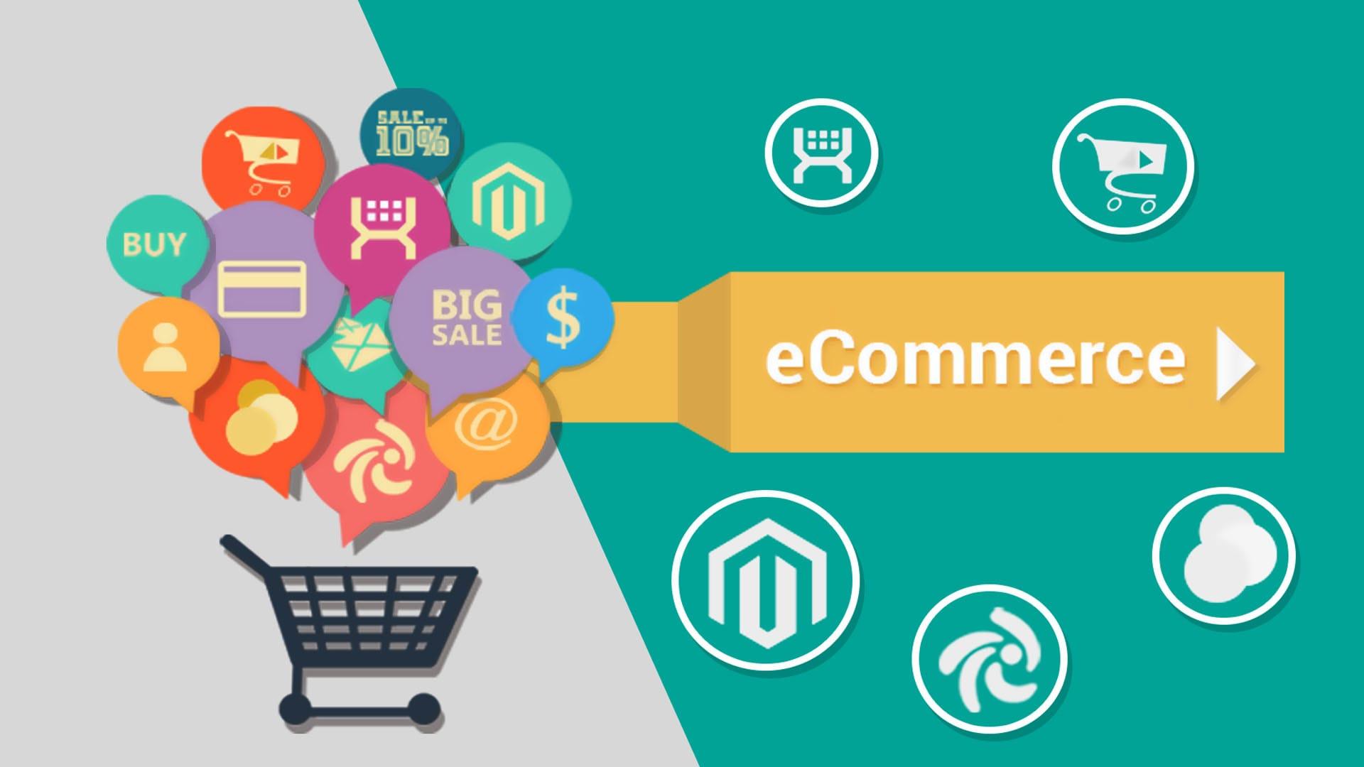 Ecommerce Consultancy