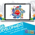 Web Development Company in Ambala