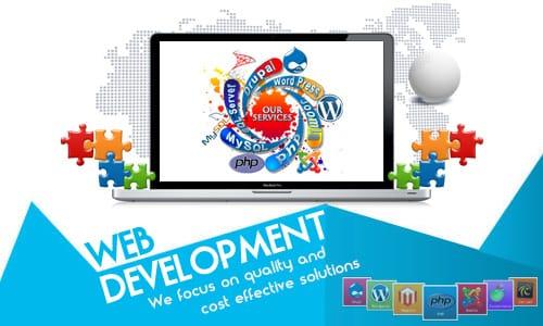 Web Development Company in Ambala
