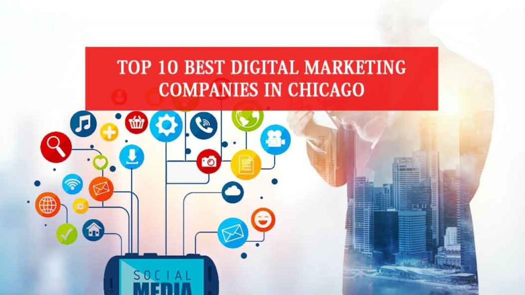 Online Marketing Companies Chicago