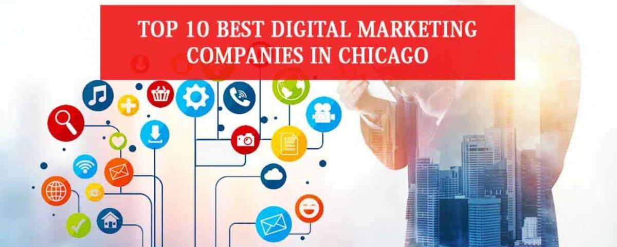 Digital marketing agency chicago