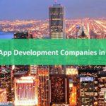 Top Mobile App Development Agencies in Chicago