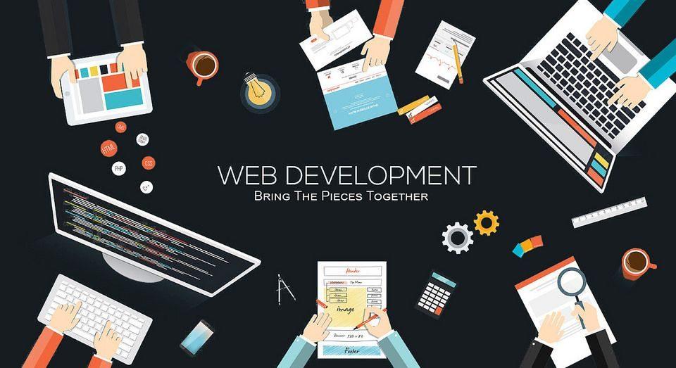web development company in chicago