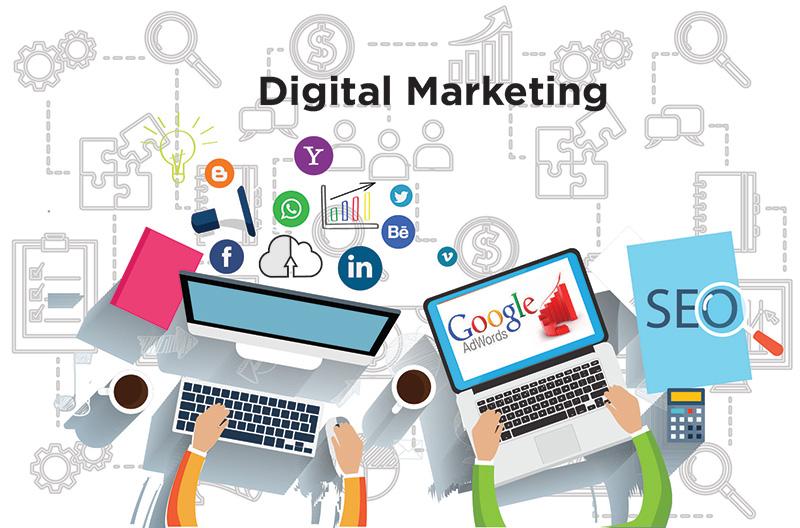Best Digital Marketing Company in Ghaziabad