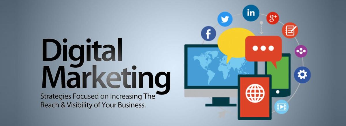 Digital marketing company in Karnal