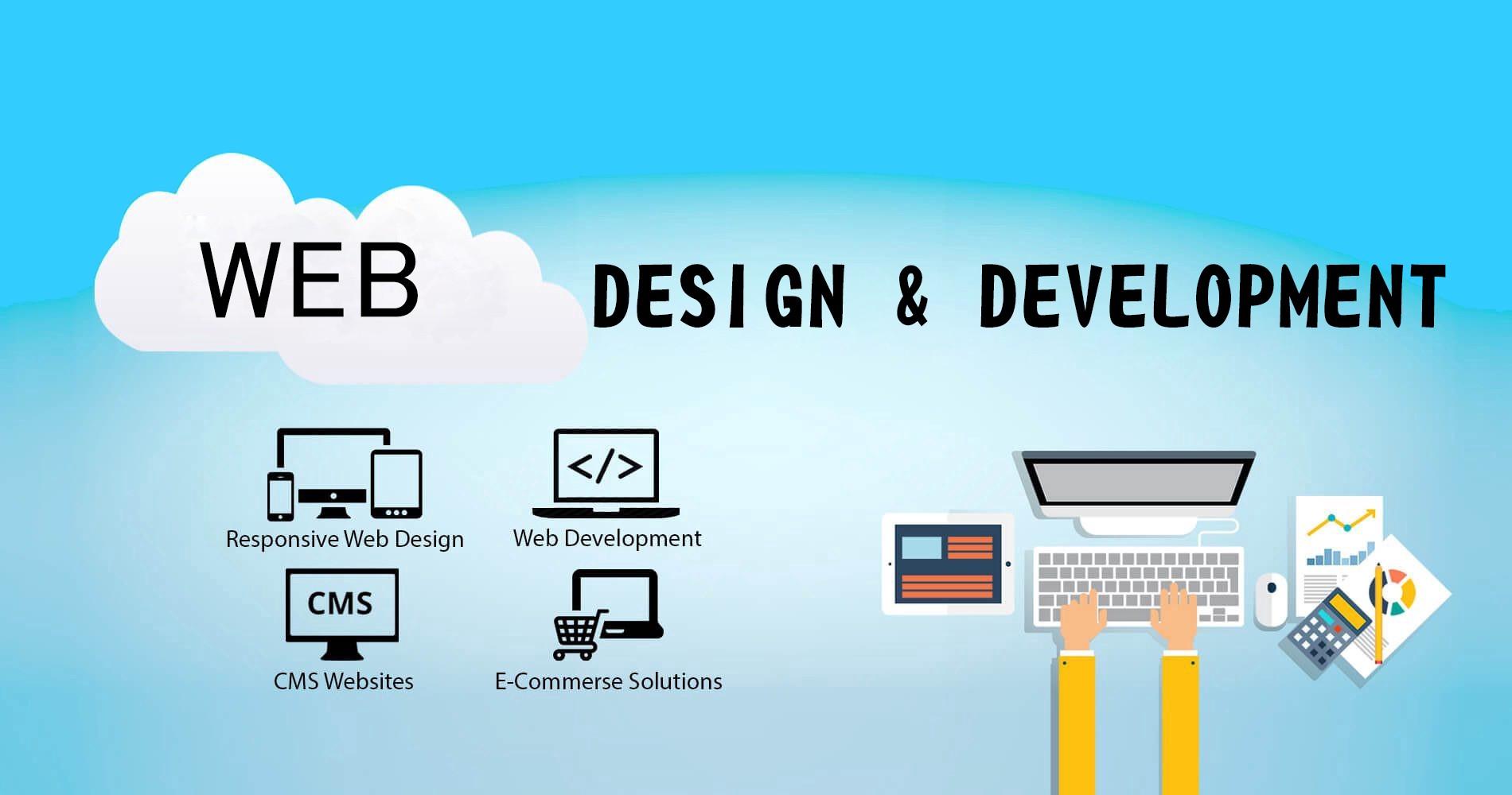 Top Web Development Companies in Hyderabad   WebHopers