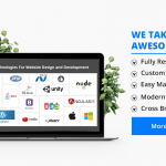 Top Web Development Companies in Pune