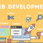 Top Web Development Companies in Vizag