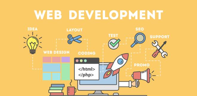 web development company in vizag
