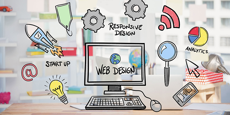web development company in Rajasthan